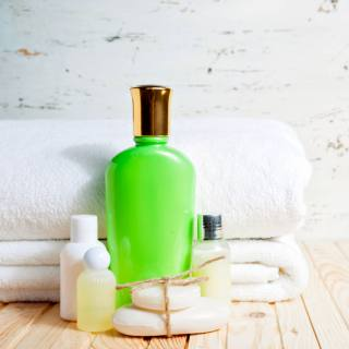 Reducing single-use plastics: Toiletries
