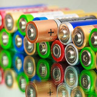 Power to do more together: 6 reasons why you should recycle your waste batteries