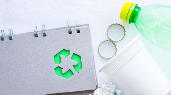 Recycling Project Ideas