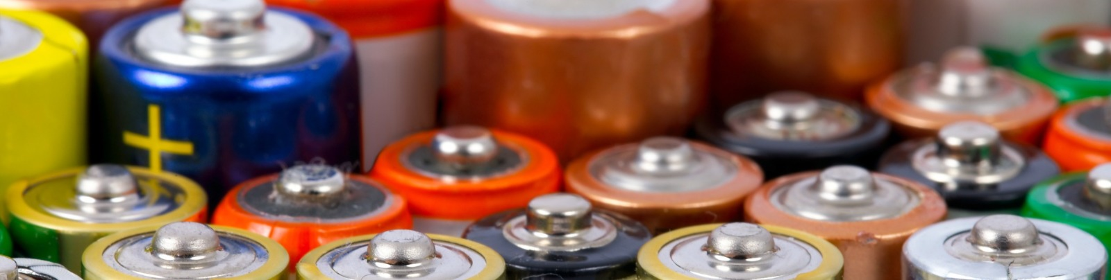 National Battery Collection Scheme