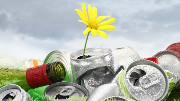 Sustainability recycle-more