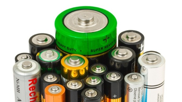 Business Zone, battery collection